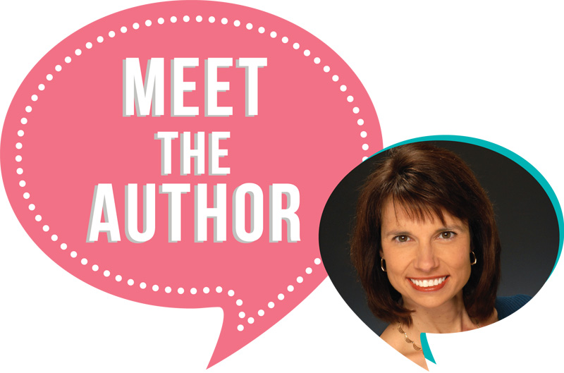 January 2015 Meet the Author