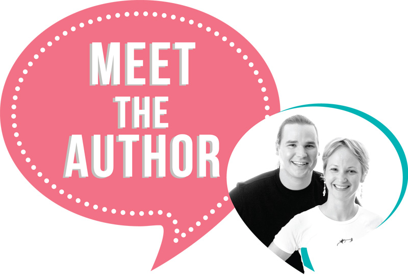 February 2015 Meet the Author