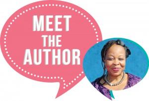 February 2016 Meet the Author