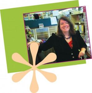 March 2014 Meet Donna W. Earnhardt