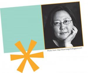 April 2011 Meet Janet S. Wong