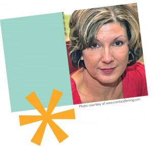 April 2011 Meet the Author