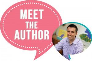 April 2015 Meet the Author