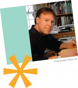 May/June 2012 Meet the Author