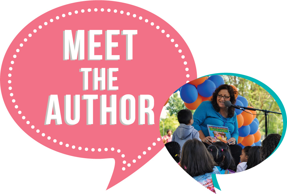 May/June 2015 Meet the Author