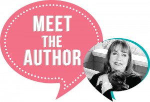 May & June 2016 Meet the Author