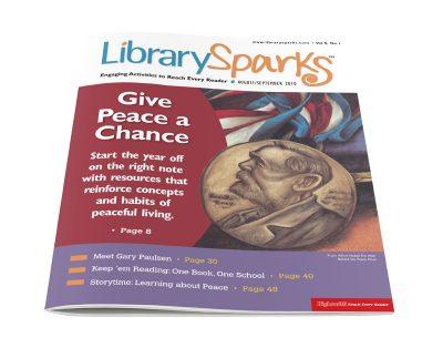 August/September 2010 Cover