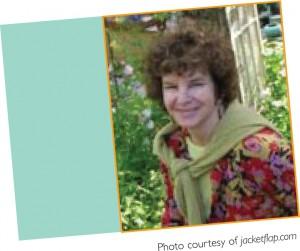October 2009 Meet Deborah Hopkinson