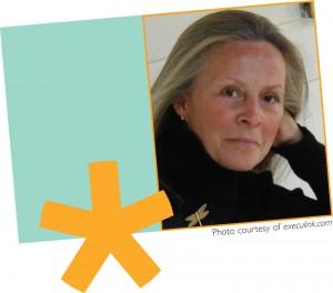 October 2012 Meet Maxine Trottier