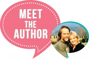October 2014 Meet the Author