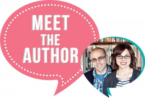 October 2015 Meet the Author