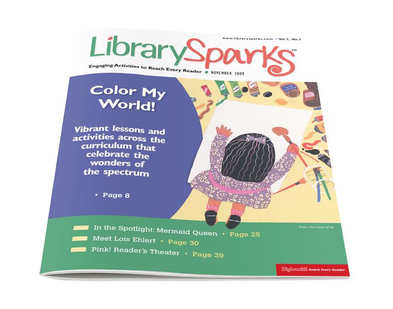 November 2009 Cover