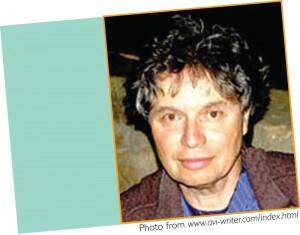 November 2010 Meet the Author: Avi