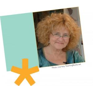 November 2011 Meet the Author
