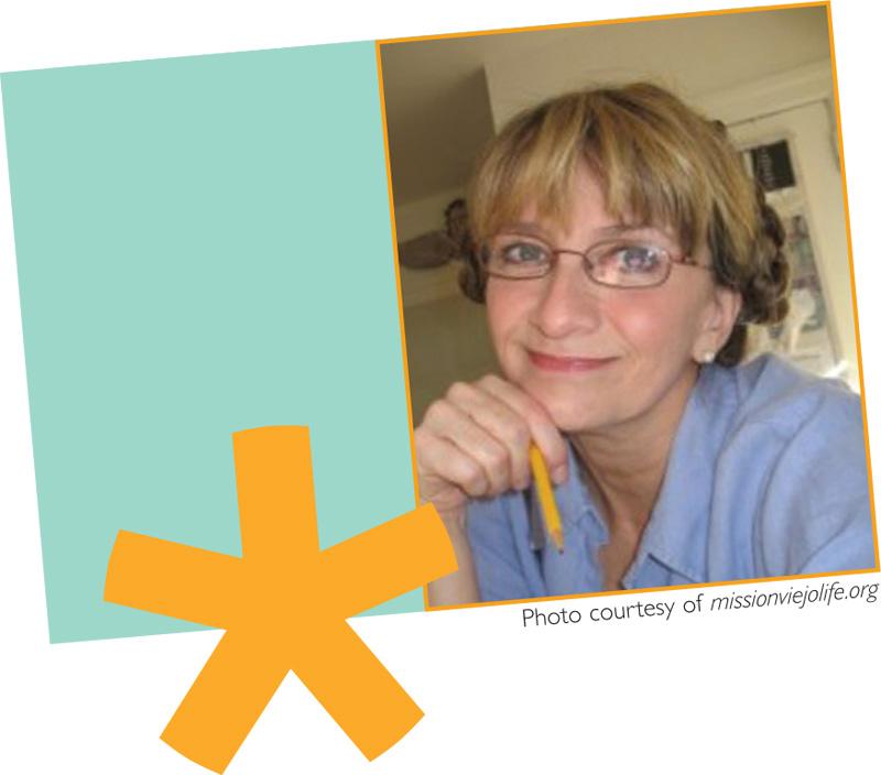 Novebmer 2012 Meet Judy Schachner