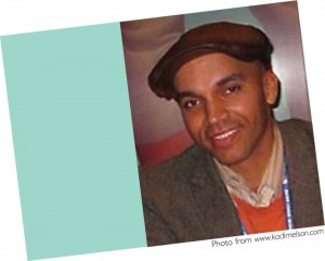 December 2010 Meet the Author: Kadir Nelson