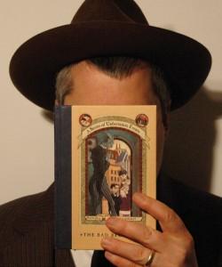 December 2012 Meet the Author