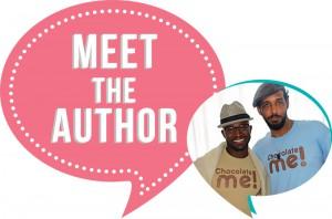 December 2014 Meet the Author