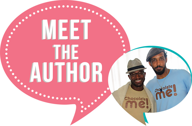 December 2014 Meet the Author