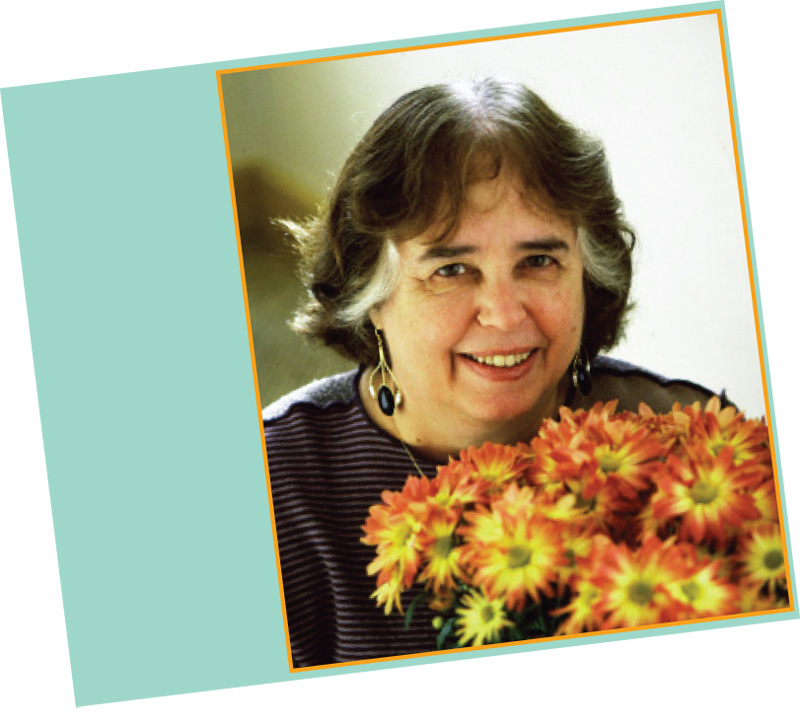 January 2007 Meet Jane Yolen