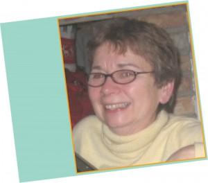 April 2007 Meet Jacqueline Briggs Martin