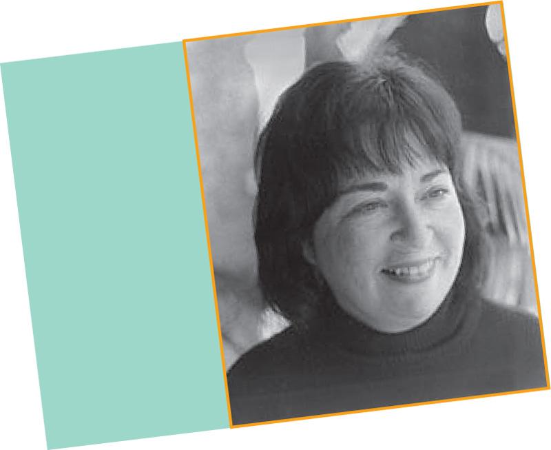 May/June 2008 Meet Kathleen Krull