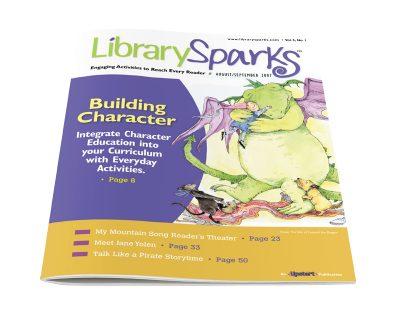 August/September 2007 Cover