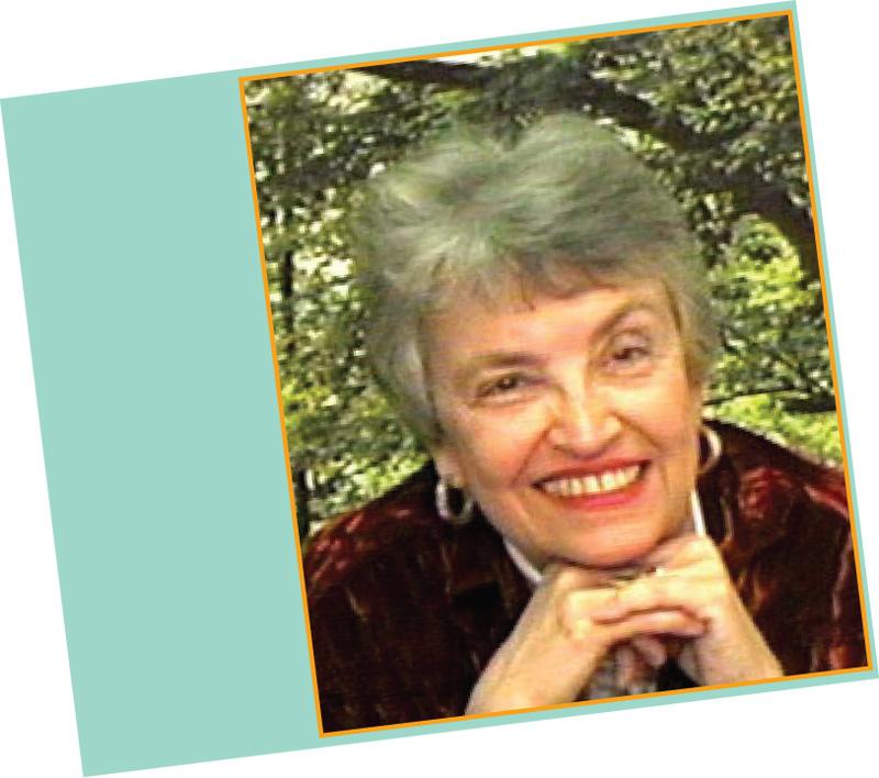 October 2007 Meet Kay Winters
